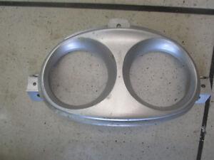 A1. Hyosung Sf 50 Racing Fairing Cockpit Speedometer Instruments