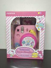 Sanrio Characters Fujifilm instant Camera instax mini