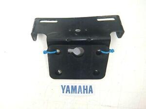 YAMAHA FZS 600 FZS600 FAZER AFTERMARKET NUMBER PLATE HANGER BRACKET 1998 - 2001