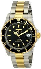 Invicta Men's Pro Diver Automatic 200m Two Toned Stainless Steel Watch 8927OB