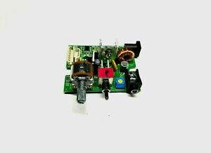 Medicool Pro Power 20K Replacement Control Board, 1 Toggle Flip Switch