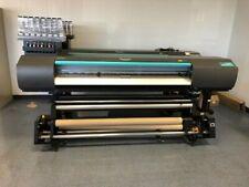 Texart XT-640 4 Color Dye Sublimation Printer by Roland