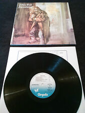 JETHRO TULL - AQUALUNG LP / FRANCE CHRYSALIS 6307515 TEXTURED GATEFOLD COVER