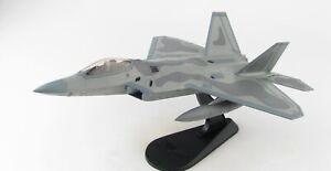Hobby Master 1/72 Lockheed Martin F-22 Raptor 09185 1st OG, Langley AFB # HA2821