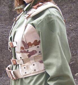 Táctica Desert U. S. Army