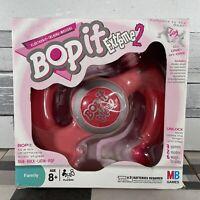 Pink Hasbro Bop It Extreme 2 BOXED! - Electronic Handheld Game 2002 Rare
