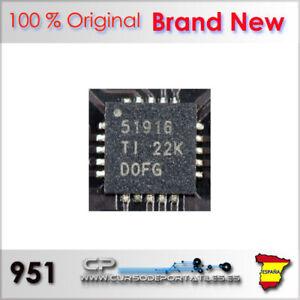 1 Unity TPS51916 51916 DDR2 DDR3 DDR3L Qfn 100% Original Brand New