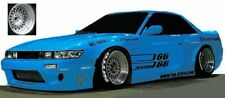 Nissan  Silvia (S13) Rocket Bunny- 1:18 Scale Ignition Models