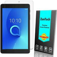 ZenTech Clear Screen Protector Guard Film For Alcatel Joy Tab / Joy Tab Kids 8""