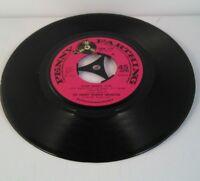 "The Johnny Pearson Orchestra – Sleepy Shores Vinyl 7"" Single PEN 778 1971"