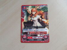 Carte Fire Emblem TCG Celica !!!