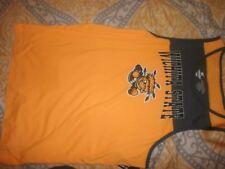 Wichita State University WSU Shockers Tank T-Shirt College Tee size XL (B55)