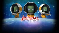 Kerbal Space Program PC Steam GLOBAL [KEY ONLY!] FAST DELIVERY!