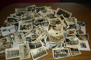 Aus Haushaltsauflösung - Konvolut alte Fotos über 220 Stück !!!
