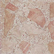 Granite Vinyl Floor Tile 20 Pcs Self Adhesive Flooring - Actual 12'' x 12''