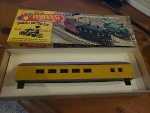 Roundhouse Harriman Diner Car Union Pacific HO Scale #6154