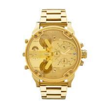 Diesel DZ7399 Mr Daddy 2.0 Men Wristwatch - Gold