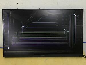 "Dell Touschreen 24"" Monitor Widescreen 16:9 FHD HDMI VGA Display P2418HT READ"