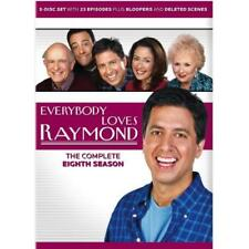 Everybody Loves Raymond: Season 8 New
