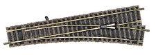 FLEISCHMANN 6171 - échelle H0 - Aiguillage à droite - rail professionnel