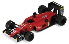 IXO La Storia SF11 - SF20 Ferrari F1 cars Alesi Lauda Surtees Ascari Ickx 1:43rd