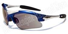 New Mens Xloop Fishing Golf Tennis Motorcycle Sports Sunglasses XL 1403a