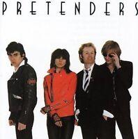 Pretenders [The Pretenders] [075992743020]  CD