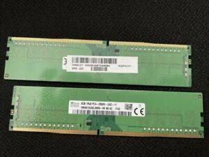 16GB RAM - Hynix DDR4 2666