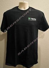 """IN STOCK"" AUTHENTIC TEIN ORIGINAL GOODS SUSPENSION T-SHIRT BLACK - SIZE X-LARGE"