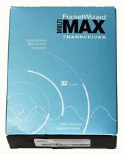 PocketWizard MultiMax Transreceiver