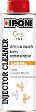 Nettoyant injecteurs moto Ipone Injector Cleaner 300ml