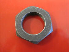 Good used Triumph 5TA T100 Tiger crankshaft timing pinion gear nut good threads
