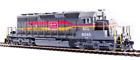 Broadway Limited 6784 HO Family Lines L&N EMD SD40-2 Diesel Locomotive #8037