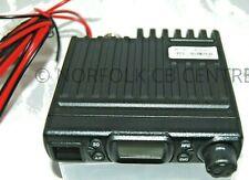 CB Radio Moonraker Micro Compacto Móvil multistandard AM FM UK40 EU40 Canales