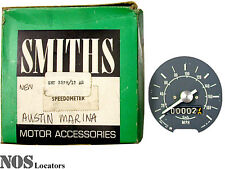 Austin Marina GT 1973-75 NOS SMITHS Speedometer NEW -  DEEPLY DISCOUNTED!!!