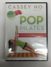 Pop Pilate: Total Body Workout (DVD) With Cassey Ho *new*