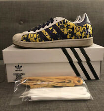 Adidas Superstar 35th Anniversary Andy Warhol, Size UK 8, EUR 42