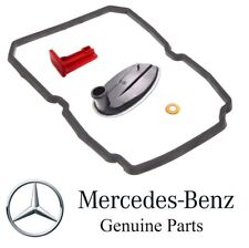 Genuine For Mercedes Benz 722.6 5 Speed Trans Oil Filter Gasket Kit
