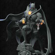 Tiger J. Customs Batman Azrael Knightfall Batsuit Statue Figure Brand New