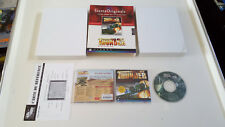 Silent Thunder A-10 Tank Killer SIERRA Big Box grosse boite carton PC FR
