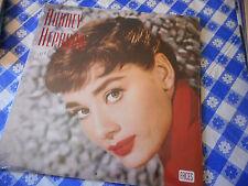 Sealed 2014  Audrey Hepburn Photo Calendar