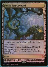 Forbidden Orchard FOIL Zendikar Expeditions NM CARD (ID# 112562) ABUGames