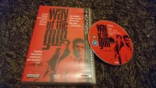The Way Of The Gun (DVD, 2003)