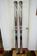 New listing NORDICA SUV SKIS SIZE 180 CM WITH MARKER BINDINGS