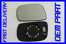 OPEL AGILA MPV 2000-2007 Specchietto di vetro laterale dello sportello sx