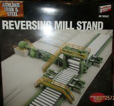 Walthers Cornerstone HO Kit  - Reversing Mill Stand - 933-2963