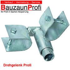 Bauzaun / Mobilzaun / Zaun / Drehgelenk