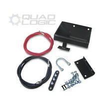 Polaris 2014-20 Sportsman 450 570 Battery Relocate Kit - Battery Box, Wires, etc