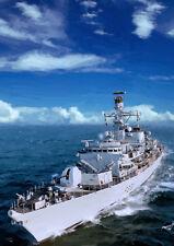 HMS Argyll-Edición Limitada Arte 25
