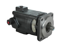 NEW 87434672 HYDRAULIC PUMP (52.4CC) FOR CASE 580M SERIES